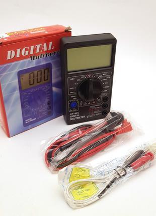 Цифровой мультиметр DT700С
