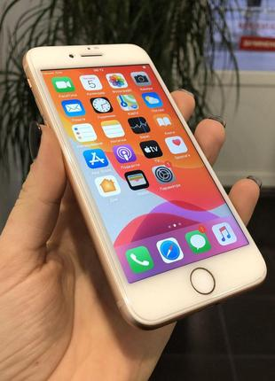 РАСПРОДАЖА! Apple iPhone 8 64gb Gold Uced 📱 Айфон 8 64гб