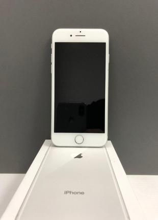 РАСПРОДАЖА! Apple iPhone 8 256gb Silver Uced 📱 Айфон 8 256гб