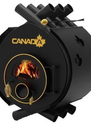 Печь булерьян Canada 04 классик