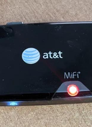 3G Wi-Fi роутер Novatel MiFi 2372