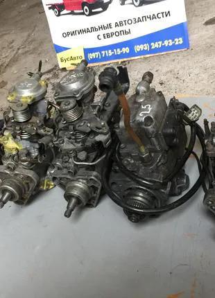 ТНВД Топливный насос высокого давления Фольксваген Т4 VW t4