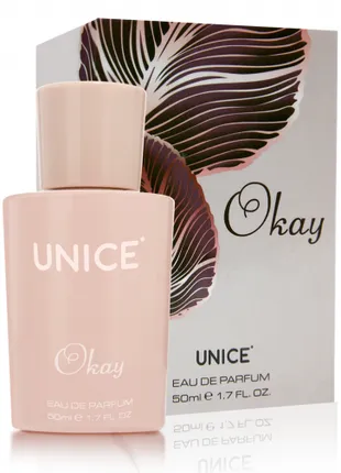 Женская парфюмированная вода  Okay