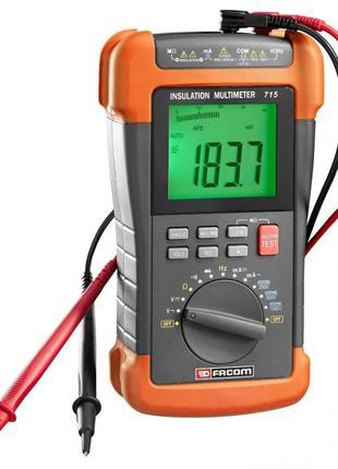 Цифровой мультиметр 715 - FACOM