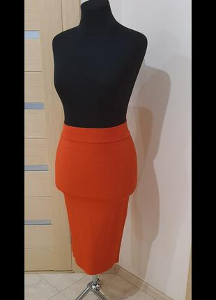 Karen millen, юбка, размер 48-50