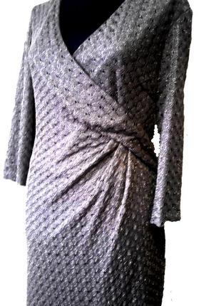Платье вечернее jones new york р.54-56