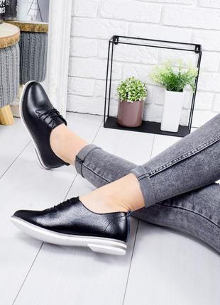 Стильные туфельки новиночка