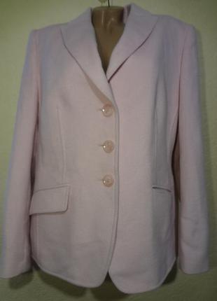 Красивый пиджак basler размер xl
