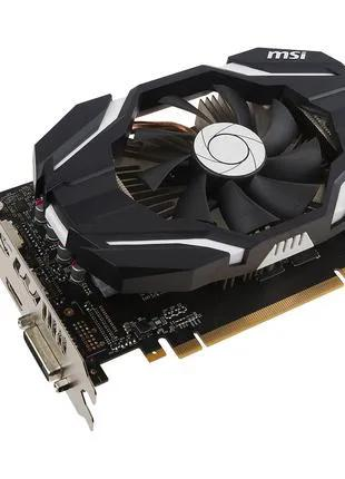 Видеокарта geforce gtx 1060 3gb