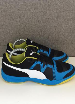 Чоловічі кросівки puma evoimpact 5 мужские кроссовки