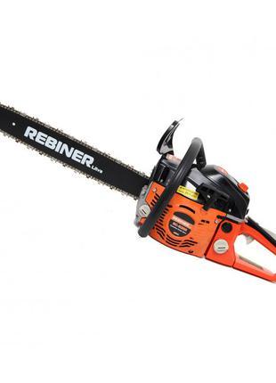 Бензопила REBINER RC-3200