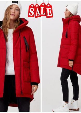 Зимняя куртка cropp распродажа xs