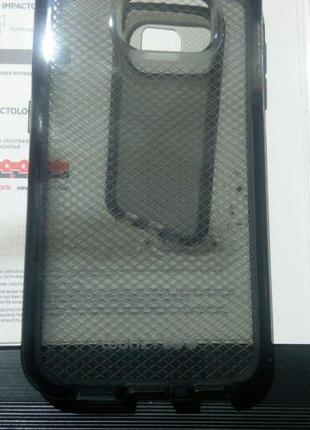 Чохол Tech21 Evo Check для Samsung Galaxy S6