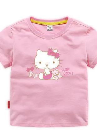 Футболка детская Hello Kitty