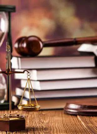 Адвокат по ДТП. Административные споры. Помощь при лишении водите