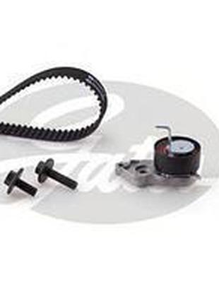 Комплект ГРМ (ремень и ролики) Форд Фокус 1 1,4-1,6 бензин (пр...