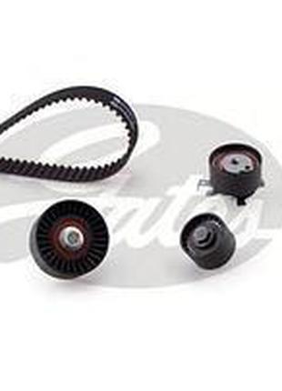 Комплект ГРМ (ремень и ролики) Форд COUGAR/ Фокус/ Мондео (пр-...