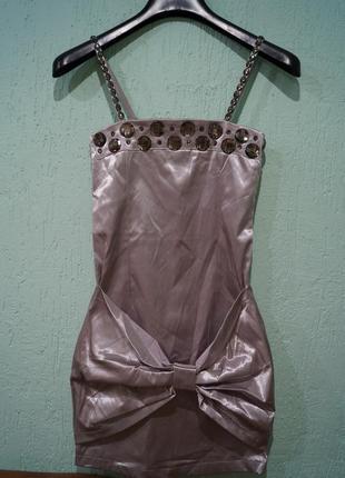 Платье на девочку,рост 146 см
