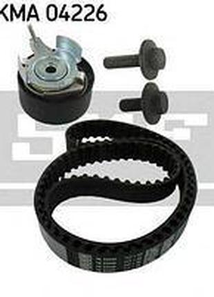 Комплект ГРМ (ремень и ролики) Форд, Вольво (пр-во SKF VKMA04226)