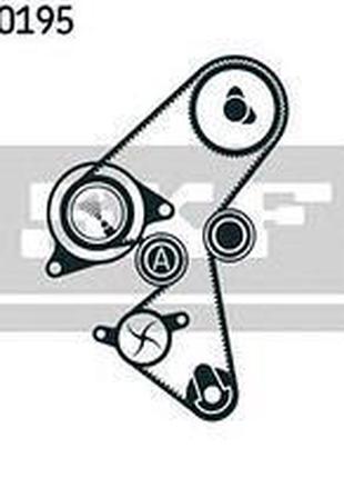 Комплект ГРМ (ремень и ролики) CITROEN, Фиат, Форд, Мазда, MIN...