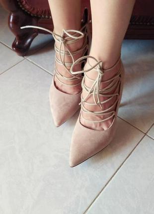 Туфли tulipano