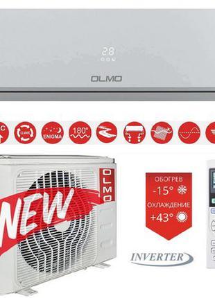 Кондиционер Olmo OSH-09FRH – серии EDGE Inverter на R32 фреоне