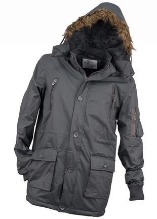 Курточка утепленная рабочая Urgent