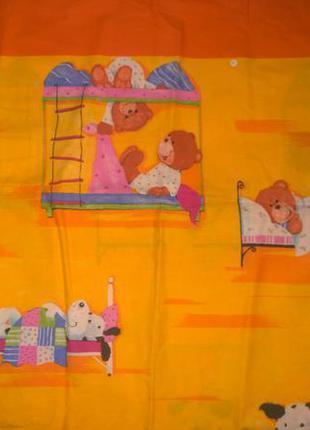 Детское постельное белье германия🎀