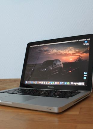Apple MacBook Pro 13 2010 (C2D/RAM 6gb/500gb) макбук, ноутбук