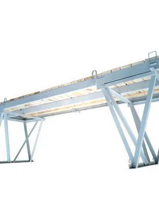 Стол каменщика СБП 2х5.5м