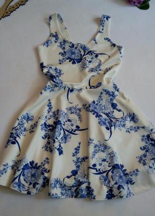 Платье мини 46 размер бюстье нарядное вечернее коктейльное нов...