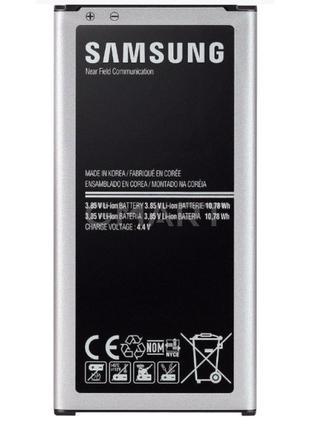 Аккумуляторная батарея Samsung G900 Galaxy S5