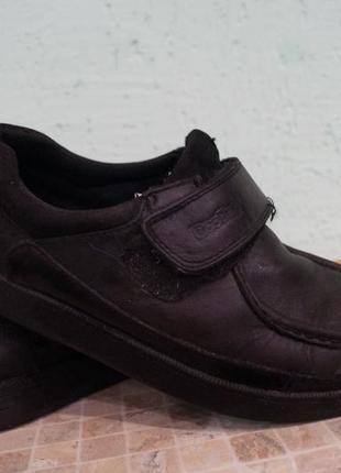 Туфли на мальчика ,стелька 23 см