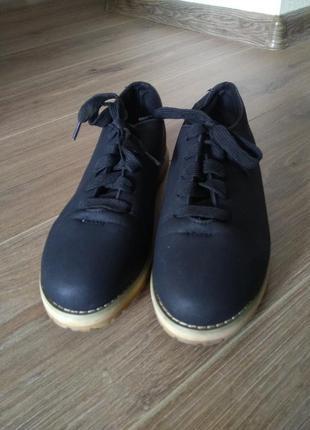 Тапки балетки обувь туфли