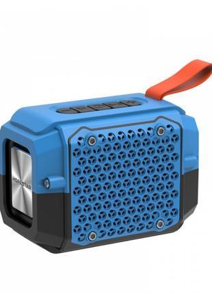 Портативная Bluetooth колонка Hopestar P18 Синяя
