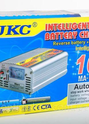 Зарядное автоматическое устройство для Вашего аккумулятора