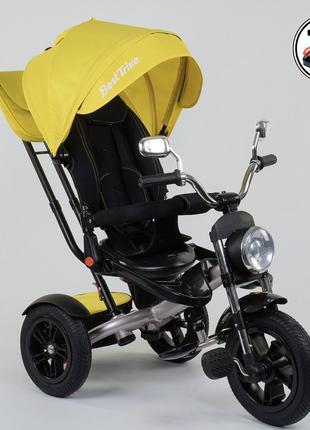 Велосипед 3-х колёсный Best Trike ПОВОРОТНОЕ СИДЕНЬЕ