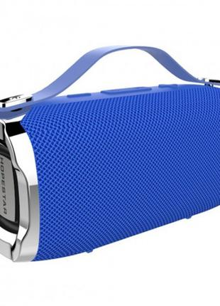 Портативная акустическая Bluetooth стерео колонка Hopestar H36...