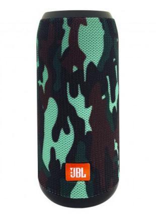 Портативная Bluetooth колонка JBL CR-X75 Камуфляж