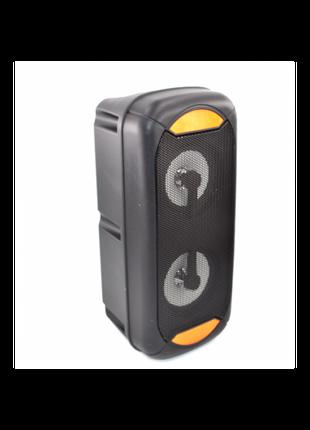 Портативная беспроводная Bluetooth колонка 10Вт JBK-8900 Чёрная