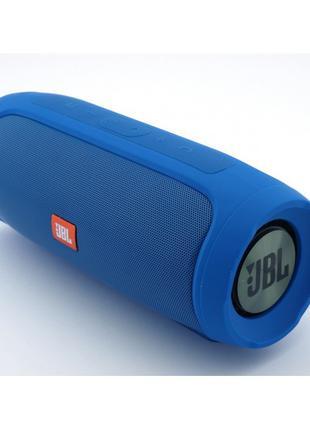 Портативная bluetooth колонка спикер JBL Charge 4 FM, MP3, рад...