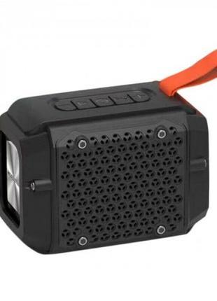 Портативная Bluetooth колонка Hopestar P18 Чёрная