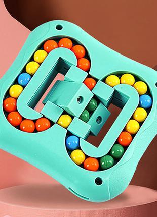 Головоломка антистресс IQ Ball Puzzle Ball Rotating Magic Spin...