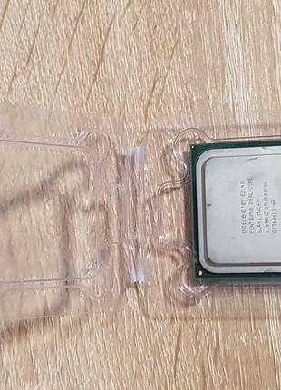 Процессор Intel Pentium Dual-Core E2140
