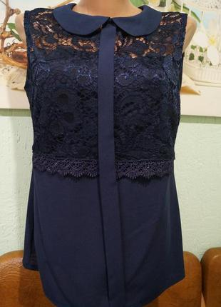 Блуза р.48