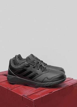 Оригінальні кросівки adidas altarun black