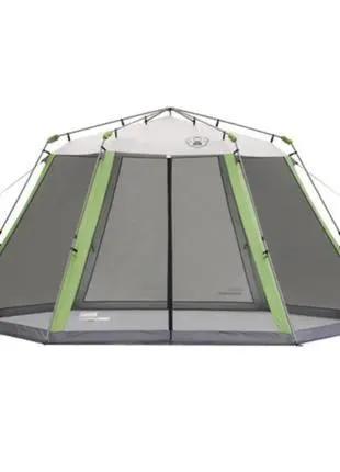 Быстро раскладываемый москитный шатер Coleman 15x13 Instant Scree