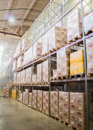 Відповідальне зберігання та складські послуги у Вишневому