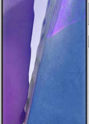 Мобильный телефон Samsung Galaxy Note20 SM-N980 Dual Sim Gray