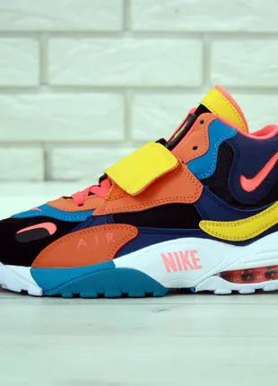 Мужские Кроссовки Nike Air Max Speed Turf  Топ Качество
